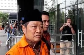 OTT Bupati Sidoarjo, Saiful Ilah : Saya Enggak Pegang Uang