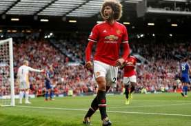 David Moyes Ingin Reuni dengan Fellaini di West Ham