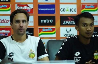 Persiapan Liga 1, Bhayangkara FC Ikut Siem Reap Super Asia Cup di Kamboja