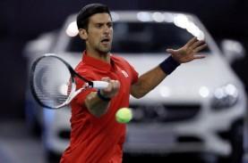 Hasil ATP Cup : Serbia Lolos ke Semifinal, Hadapi…