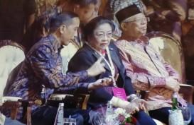 Megawati : Perempuan Indonesia Harus Jadi Nomor Satu
