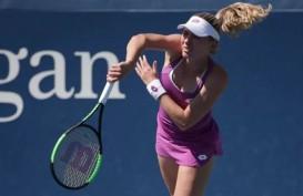 Alexandrova & Rybakina Rebutan Gelar Juara Tenis Shenzhen