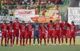 Persija Jakarta Pertahankan 70 Persen Skuat Musim Lalu