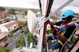 Industri Telekomunikasi Diyakini Tumbuh 7 Persen