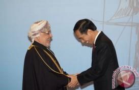 Sultan Oman Qaboos bin Said Meninggal, Wariskan Demokrasi
