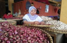 Musim Hujan, Siap-Siap Harga Bawang Merah & Cabai di DIY Naik