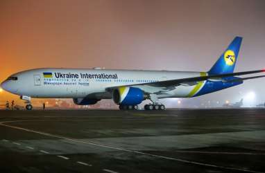 Iran Umumkan Tak Sengaja Tembak Pesawat Ukraina