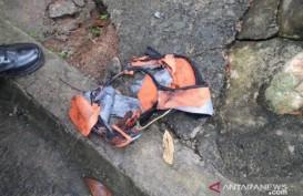 Bom Meledak di Bengkulu, Melukai Seorang Warga