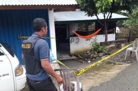 Bom Tas Meledak di Bengkulu, Ini Penjelasan Polda…