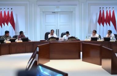 Opsi Bebas Impor Gas untuk Industri, Akademisi UGM Ini Kritisi Presiden Jokowi