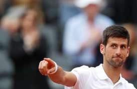Bungkam Medvedev, Djokovic Melangkah ke Final ATP