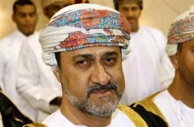 Sultan Qaboos bin Said Meninggal, Haitham bin Tariq Pegang Kekuasaan Oman