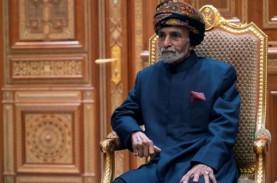 Sepeninggal Sultan Qaboos, Mampukah Oman jadi Juru…