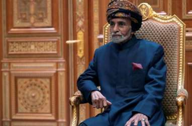 Sepeninggal Sultan Qaboos, Mampukah Oman jadi Juru Damai AS dan Iran?
