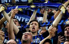 Jadwal Liga Italia : Big Match Roma vs Juventus, Lazio vs Napoli