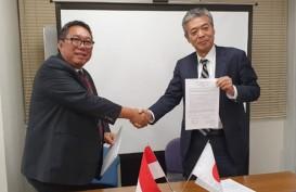 Perkuat Penetrasi Pasar Asia, Indra Karya Gandeng Perusahaan Jepang