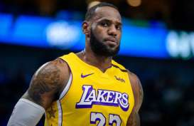 Ini Hasil Lengkap Pertandingan Basket NBA Sabtu 11 Januari 2020