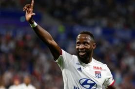 Hasil Liga Prancis, Lyon Bangkit & Berbalik Sikat…