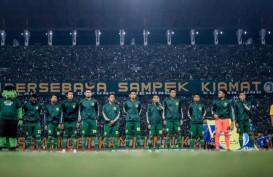 Persebaya Surabaya Hajar Persis Solo 4 Gol Tanpa Balas