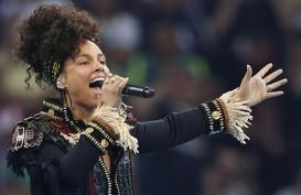 Album Baru Alicia Keys Bakal Miliki Format Ultra HD