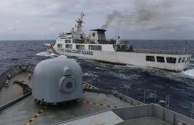 'Benturan' KRI dan Kapal China Terjadi Lagi di Natuna Sabtu, 11 Januari 2020
