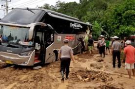 Tanggamus Lampung Masih Butuh Bantuan untuk Korban…