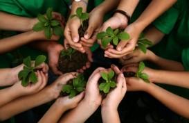 Bandung Tanam 5.500 Pohon Kopi Peringati Hari Gerakan Menanam Pohon Sedunia
