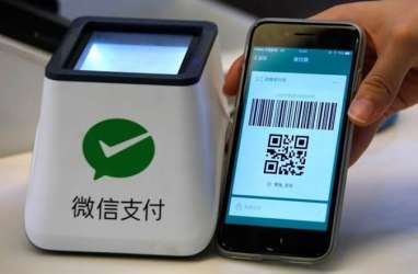 WeChat Pay Resmi Beroperasi di Indonesia