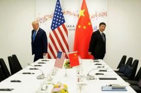 Pekan Ekonomi Global :Dunia Tunggu Kesepakatan Dagang…