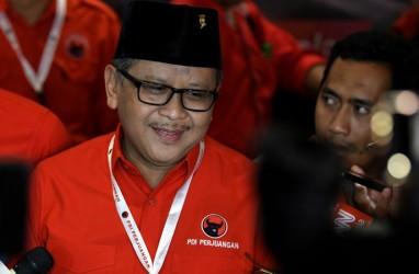 Hasto Kristiyanto Jawab Soal Surat PAW untuk KPU