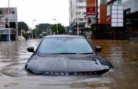 265 Warga Laporkan Kerugian Total Rp44,5 Miliar Akibat Banjir Jakarta