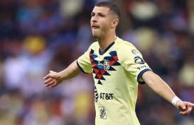 Real Betis Boyong Gelandang Timnas Argentina Guido Rodriguez