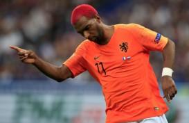 Demi Euro 2020, Ryan Babel Pulang ke Ajax Amsterdam