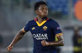 Chelsea & Tottenham Pantau Gelandang Roma Amadou Diawara