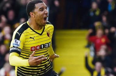 Hasil Liga Inggris Pekan ke-22: Watford Kalahkan Bournemouth