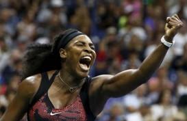 3 Tahun Puasa Gelar, Serena Williams Akhirnya Juara Lagi