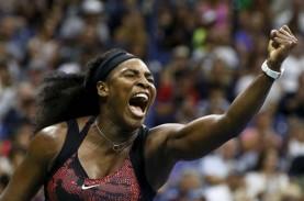 3 Tahun Puasa Gelar, Serena Williams Akhirnya Juara…