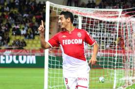 Hasil Lengkap Liga Prancis : PSG vs Monaco 3 - 3,…
