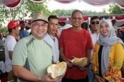 Durian Babel Diklaim Terbaik di Dunia