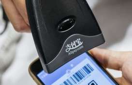 WeChat Pay Masuk Indonesia, Bank Mandiri Siap Buka Jalan Alipay