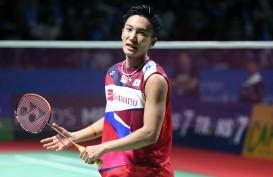 Usai Juara di Malaysia Masters, Kento Momota Alami Kecelakaan