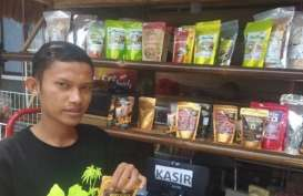 Pelaku Usaha di Lebak Sambut Sertifikasi Halal Gratis