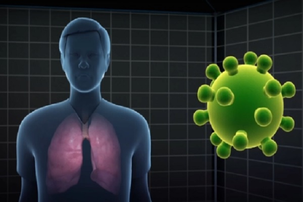Imuwan menemukan strain baru corona virus dalam kejadian wabah pneumonia di Wuhan, China. - Reuters
