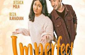 Film Imperfect Tembus 2,4 Juta Penonton