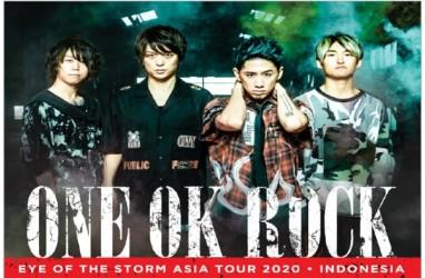 ONE OK ROCK Gelar Konser di Jakarta, Ini Bocoran Harga Tiketnya!