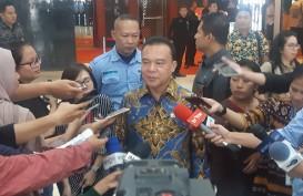 Sufmi: Mayoritas Fraksi Inginkan Pansus Jiwasraya