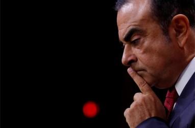 Buntut Kasus Ghosn, Nissan dan Renault Bisa Pecah Kongsi