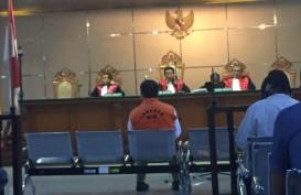 Iwa Karniwa Didakwa Menerima Hadiah dari Lippo Terkait Meikarta