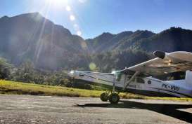 Sengketa Utang : Maskapai Milik Susi Pudjiastuti Gugat Aviastar Mandiri