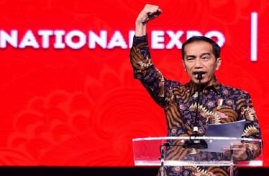 Bicara di Forum ADSW di Abu Dhabi, Presiden Jokowi : Setiap Memegang Ponsel Pintar, Anda Membawa Bagian Kecil dari Indonesia
